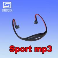 Buy cheap Sport MP3 player from wholesalers