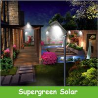 Buy cheap Path Motion Sensor Security Cheap Solar Light LED for Garden from wholesalers