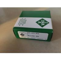 Wholesale 45x65x14 mm Cylindrical roller thrust bearings 81109 flat roller bearings from china suppliers