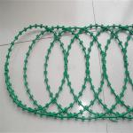 Buy cheap razor wire detail/razor wire fence dream meaning/types of razor wire fencing/ advantages of razor wire fence from wholesalers