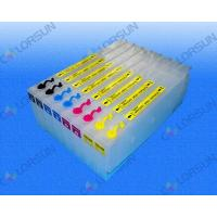 Buy cheap Refillable Ink Cartridge for Epson 7400/7450/9400/9450 from wholesalers