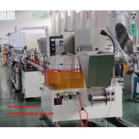 Buy cheap Agriclture drip irrigation tape machine for Iran market 12mm-22mm  DRTS drippers from wholesalers