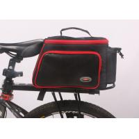 Wholesale Professional 10L Mountain Bike Bag / Bike Rack Bag OEM / ODM Available from china suppliers