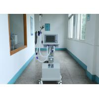 Buy cheap Autoclavable Emergency Hospital Machine Transport Ventilator Breathing Cost Effective from wholesalers