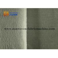 Buy cheap Disposable Industrial Non Woven Fabrics , Polypropylene Non Woven Filter Fabric from wholesalers