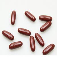Buy cheap Health Care supplements powerful herbal sex medicine power capsule OEM service from wholesalers