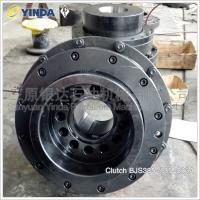 Wholesale Clutch BJS385-135-233A Mud Pump Components GIICL Series Drum Gear Couplings from china suppliers