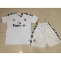 Wholesale shop Real Madrid soccer cheap Home & Away cheap jerseys adidas nike style football wears from china suppliers