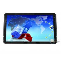Wholesale Full HD Android Panel PC 27 Inch Anti Vandal Pro Capacitive Touch 300 Nits Brightness from china suppliers