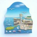 Buy cheap polyresin fridge magnet,resin fridge magnet from wholesalers