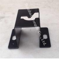 Buy cheap OEM progressive metal stamping Customized Sheet Metal Stamping and Forming from wholesalers