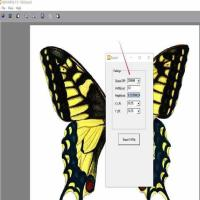 Buy cheap latest fly eye 3d animation lenticular software-fly eye lenticular 3d printing software-360 3d fly eye lenslet sheets from wholesalers