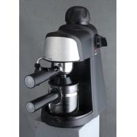 Buy cheap Steam Espresso Coffee Maker - GS/CE/EMC/RoHS from wholesalers