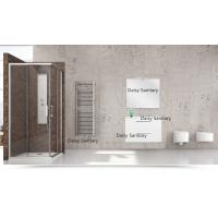 Buy cheap Classic MDF Bathroom Vanity Luxury Antique Style Storage Wash Basin Cabinet from wholesalers