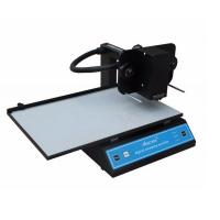 Buy cheap Digital flatbed hot foil printer Hot stamping foil machine for graphic printing from wholesalers