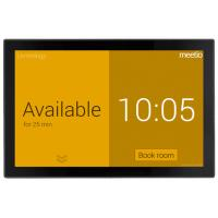 Buy cheap Building Automation Solution 10 Inch Wall Mount Android POE Powered Tablets With LED Side Bars from wholesalers