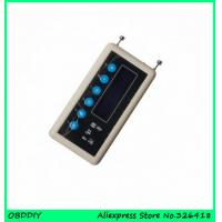 Buy cheap OBDDIY 433Mhz Car Key Remote Control 433 Mhz Remote Control Code Scanner from wholesalers