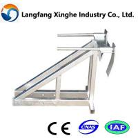 non-standard suspended platform hoist/ working cradle/lifting gondola Manufactures