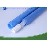 Buy cheap customized design epe foam protective package foam tube for LED light from wholesalers