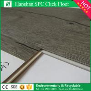luxury floor tile Anti-wear pvc vinyl flooring pvc plank floor Manufactures