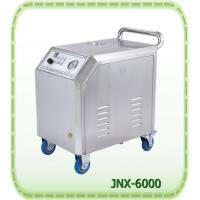Buy cheap Single Gun Electrical Steam  Car Wash Machine from wholesalers