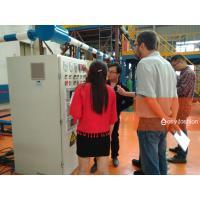 Buy cheap 3 Zones Electric Heat Treatment Vacuum Sintering Furnace from wholesalers