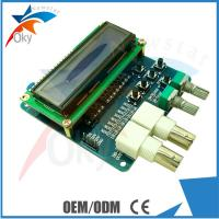 Buy cheap Digital DDS Function Signal Generator Module Sine Square Sawtooth Triangle Wave from wholesalers