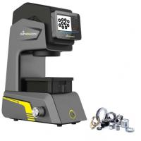 Vision Measuring System IVS One Key Measuring High Efficiency High Depth Of Field