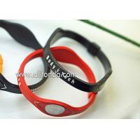 Wholesale Custom personalized rubber silicone bracelets wrist bands/cheap colorful silicone wristbands from china suppliers