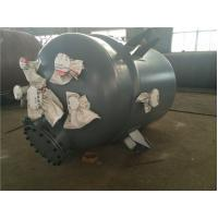 Buy cheap 20m3 Chemical Storage Equipment ,  Polyethylene Water Gas Storage Tanks from wholesalers
