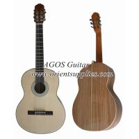 Wholesale 39inch Zebrawood Classical guitar CG3924 from china suppliers