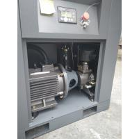 Buy cheap Small Direct Driven Air Compressor / Industrial Screw Air Compressor 7.5KW 10HP from wholesalers