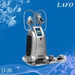 Buy cheap LF-202 Professional Cryolipolysis Fat Freezing Liposuction Machine from wholesalers