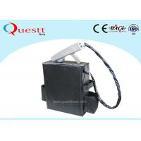 Buy cheap Backpack Laser Cleaning Machine 50W iPhone Android APP Control by Bluetooth from wholesalers