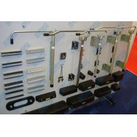 Buy cheap 02445   Truck trailer body parts large truck door retainer latch from wholesalers