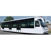 Buy cheap Durable Aluminum Apron City Airport Shuttle Airport Coaches 13m×3m×3m product