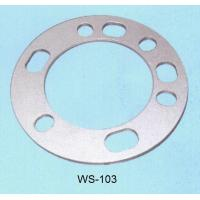Buy cheap 5 & 6 Holes Wheel Hub Centric Spacers, WS-103 Aluminium Wheel Spacers from wholesalers