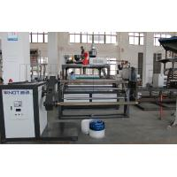3800kg - 6000kg Polyethylene Air Bubble Film Machine OEM Welcome Manufactures