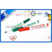 Refillable Colored Whiteboard Marker Pens Dry Erase For students Manufactures