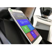 Buy cheap Offline Handheld Voice Translator Silver Grey Touch Screen With Electronic Dictionaries from wholesalers