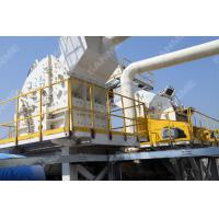 Buy cheap Granite Jaw Crusher Machine Large Crushing Ratio Low noise Used In Mining from wholesalers