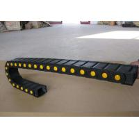 Buy cheap Nylon Material Conveyor Belt System Energy Chain For Crane Festoon System from wholesalers
