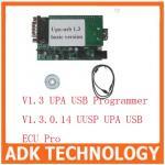 Buy cheap V1.3 UPA USB Programmer V1.3.0.14 UUSP UPA USB ECU Pro from wholesalers