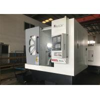 Buy cheap 6000rpm Spindle Speed Slant Bed CNC Lathe Machine , 330mm Workpiece CNC Metal Lathe from wholesalers