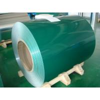 Buy cheap Gavalnized Colored Prepainted Steel Coil , Hot-dip Al-Zn 0.3-2.0mm from wholesalers