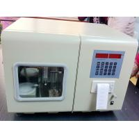 Buy cheap L-6E Rapid Analysis Coal Total Sulfur Analyzer from wholesalers