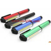 Buy cheap Newest Superior quality Durable Outdoor Fishing Pen Light Magnetic Inspection Work Hand Lamp Emergency Torch Stylish from wholesalers