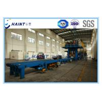 Buy cheap Intelligent Automatic Pulp Mill Equipment , Paper Mill Machinery Customized product