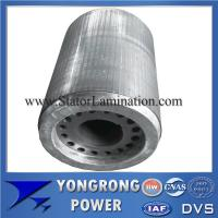 China Premium Efficiency Explosion Proof Electric Motor Die Cast Rotor Core IEC80-355 on sale