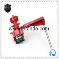 Buy cheap Made In China Gate Valve Lockout from wholesalers
